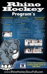 Rhino Programs