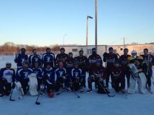 2015-2016 Winter Classic