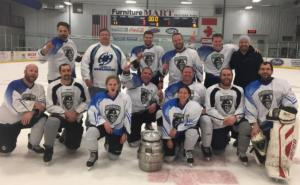 2018-19 Cenior Rhino Winter Champions2