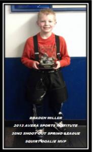 Braden Miller