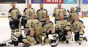 2017-18 Cenior Rhino Winter Session League Champion Knights3